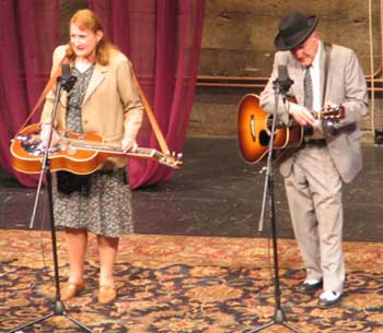 Tom T Hall Of Fox Hollow In Concert